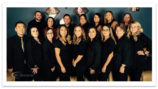 Our Staff at SCDentalGroup.com | SC Dental Group.