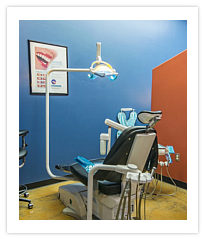 Surprise Dental Office at SCDentalGroup.com | SC Dental Group
