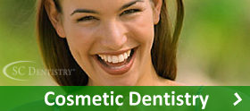 Cosmetic Dental Services offered at SC Dental Group located in Surprise, Arizona