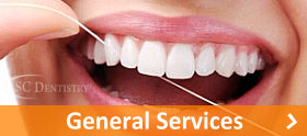 General Dental Services offered at SC Dental Group located in Surprise, Arizona