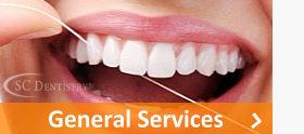 SCDentalGroup.com General Services | SC Dental Group