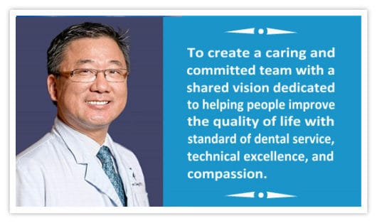 dr. steven chang practice philosophy at sc dental group | www.SCDentalGroup.com