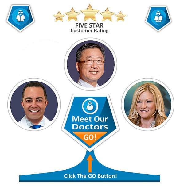 Dr. Steven Chang, D.D.S., Dr. Phu Tran, D.D.S., Dr. John A. Ciciancola, D.D.S., Dr. Robin Call, D.M.D., Dr. Laura Sibrava, D.M.D. | SC Dental Group