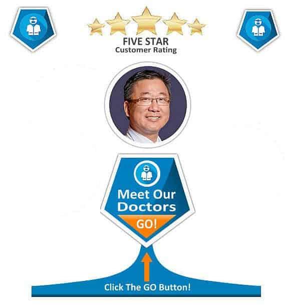 Dr. Steven Chan | SC Dental Group